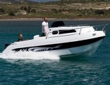 Moonday 650 CABIN, Speed- en sportboten Moonday 650 CABIN hirdető:  Moonday Yachts