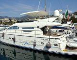 Vz 18, Motor Yacht Vz 18 til salg af  Yachtside