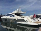 Azimut 86S, Bateau à moteur Azimut 86S à vendre par Yachtside