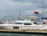Azimut 64, Zeiljacht Azimut 64 hirdető:  Yachtside