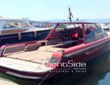 Wally WP 47, Motor Yacht Wally WP 47 til salg af  Yachtside
