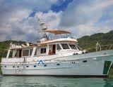 Cheoy Lee 66, Моторная яхта Cheoy Lee 66 для продажи Yachtside