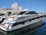 Cantieri Di Pisa KAITOS 76, Моторная яхта Cantieri Di Pisa KAITOS 76 для продажи Yachtside
