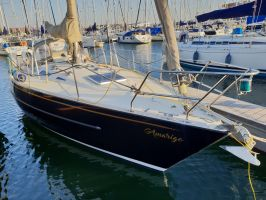 Sweden Yachts C34, Sailing Yacht  for sale by Connect Yachtbrokers