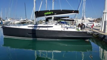 Elan S5, Zeiljacht  for sale by Connect Yachtbrokers