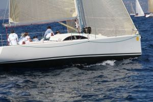 Archambault 35, Zeiljacht  for sale by Connect Yachtbrokers