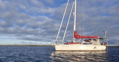 RM 1050, Zeiljacht  for sale by Connect Yachtbrokers