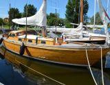 Kustkryssaren 31, Klassiek scherp jacht Kustkryssaren 31 hirdető:  Connect Yachtbrokers