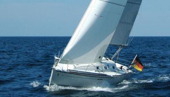 Beneteau First 31.7, Sailing Yacht  for sale by Connect Yachtbrokers