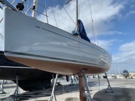 Grand Soleil 45, Zeiljacht  for sale by Connect Yachtbrokers