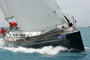Grand Soleil 45, Sailing Yacht  for sale by Connect Yachtbrokers