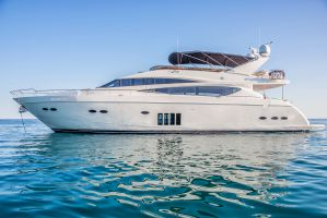 Princess 85, Motorjacht  for sale by Connect Yachtbrokers