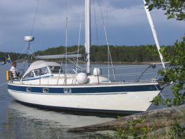 Hallberg Rassy 312, Zeiljacht  for sale by Connect Yachtbrokers