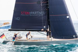 Brenta 42dc, Sailing Yacht  for sale by Connect Yachtbrokers