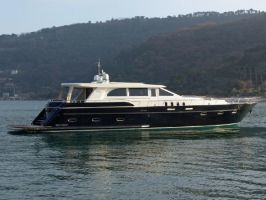 Pacific Prestige 200, Motorjacht  for sale by Connect Yachtbrokers