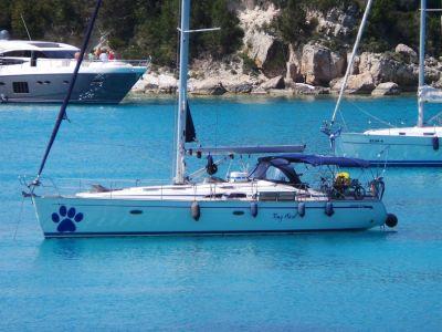 Bavaria 47 Cruiser, Zeiljacht  for sale by Connect Yachtbrokers