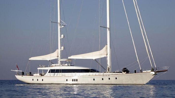 , Superjacht zeil  for sale by Connect Yachtbrokers