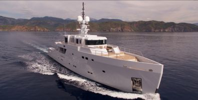 Tansu Tigershark One 126, Motorjacht  for sale by Connect Yachtbrokers
