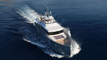 Tansu 114, Motorjacht  for sale by Connect Yachtbrokers
