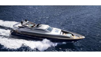 Harun 125, Motorjacht  for sale by Connect Yachtbrokers