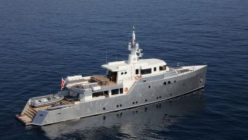 Tansu 115, Motorjacht  for sale by Connect Yachtbrokers