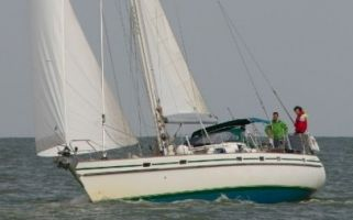 Contest 48 CS, Sailing Yacht  for sale by Connect Yachtbrokers