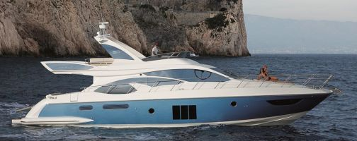 Azimut 60, Motorjacht  for sale by Connect Yachtbrokers