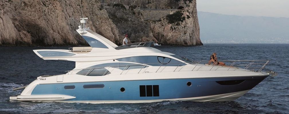 , Motorjacht  for sale by Connect Yachtbrokers