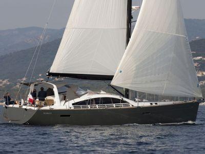 Wauquiez Pilot Saloon 55, Zeiljacht  for sale by Connect Yachtbrokers