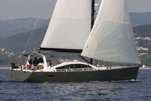 Wauquiez Pilot Saloon 55, Sailing Yacht  for sale by Connect Yachtbrokers