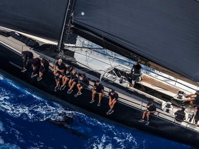 Mylius 60, Zeiljacht  for sale by Connect Yachtbrokers