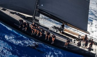 Mylius 60, Sailing Yacht  for sale by Connect Yachtbrokers