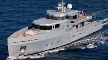 Tansu 124, Motorjacht  for sale by Connect Yachtbrokers