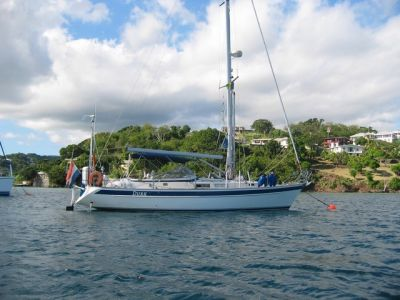 Hallberg Rassy 36, Zeiljacht  for sale by Connect Yachtbrokers