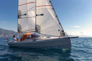 BENTE 24BEN, Sailing Yacht  for sale by Connect Yachtbrokers
