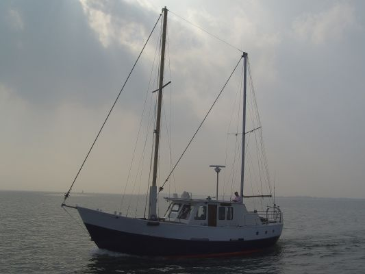 , Motorzeiler  for sale by Connect Yachtbrokers