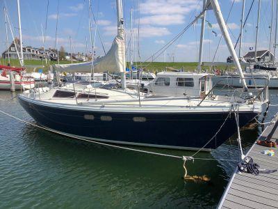 Dehler Optima 92, Zeiljacht  for sale by Connect Yachtbrokers