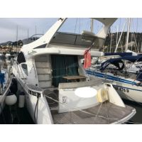 Galeon 440 Fly, Motorjacht  for sale by Connect Yachtbrokers