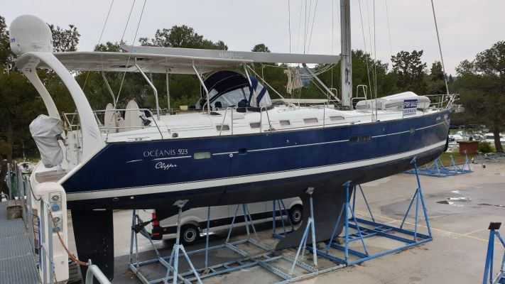 , Sailing Yacht  for sale by Connect Yachtbrokers