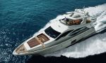 Azimut 84, Motorjacht Azimut 84 for sale by Connect Yachtbrokers
