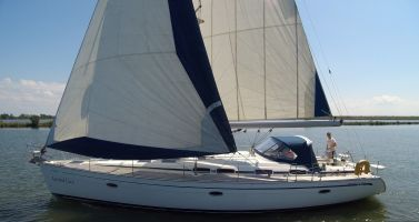 Bavaria 46 Cruiser, Zeiljacht  for sale by Connect Yachtbrokers
