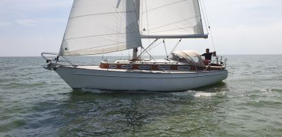 Scalar 31, Zeiljacht  for sale by Connect Yachtbrokers