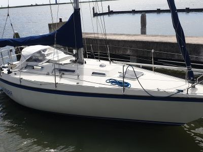 Granada 31, Zeiljacht  for sale by Connect Yachtbrokers