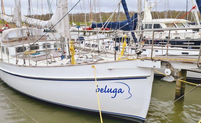 Noordkaper 47, Zeiljacht for sale by Connect Yachtbrokers