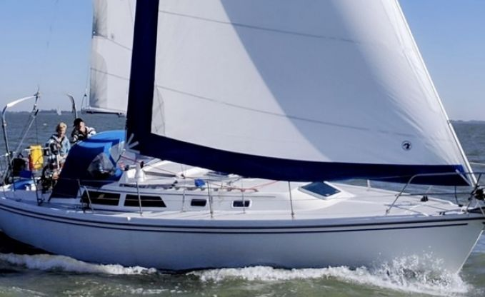 Catalina 36, Zeiljacht for sale by Connect Yachtbrokers