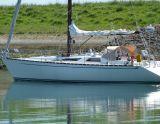 Baltic 43, Segelyacht Baltic 43 Zu verkaufen durch Jachtmakelaardij Kats