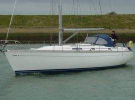 Dufour 38 Classic, Barca a vela Dufour 38 Classicin vendita daJachtmakelaardij Kats