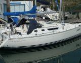 Jeanneau Sun Odyssey 36.2, Sailing Yacht Jeanneau Sun Odyssey 36.2 for sale by Jachtmakelaardij Kats