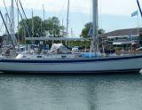 Hallberg Rassy 46, Sailing Yacht Hallberg Rassy 46 for sale by Jachtmakelaardij Kats