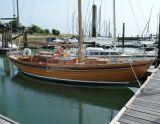 Kroes Scyth, Sailing Yacht Kroes Scyth for sale by Jachtmakelaardij Kats